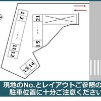 タイムズのB JRバス関東小諸支店駐車場の写真