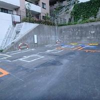 タイムズのB 鶴屋町第10駐車場の写真