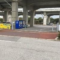 タイムズのB 海浜幕張第3駐車場の写真