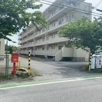 タイムズのB ビレッジハウス加田駐車場の写真
