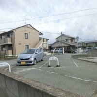 タイムズのB 荒井町東本町954-6駐車場の写真