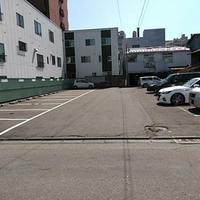 タイムズのB 本町通1-10-25マルモ駐車場の写真