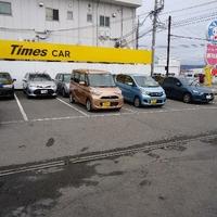 タイムズのB タイムズカー佐久平駅前店駐車場の写真
