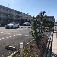 タイムズのB ニックレジデンス常盤町駐車場の写真