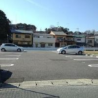 タイムズのB 鳴滝本町110-3駐車場の写真
