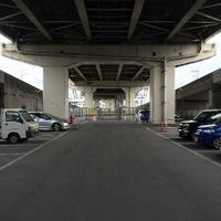 タイムズのB 共和橋駐車場の写真