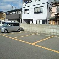 タイムズのB マンスリー下野町 駐車場の写真