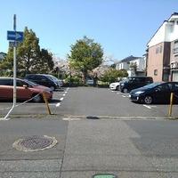 タイムズのB マンスリー西町駐車場の写真