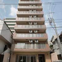アパートメント鷹野橋の写真