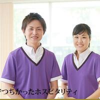 スーパー・コート 堺白鷺の写真
