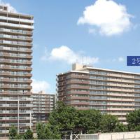 中銀ライフケア札幌〔あいの里1・2号館〕の写真