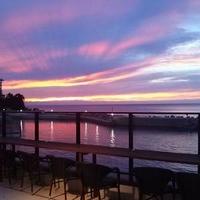 フィッシャーマンズ・ワーフ白浜の写真