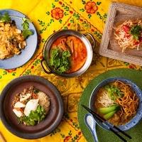 タイ&アジアンダイニング 新宿ランブータンの写真