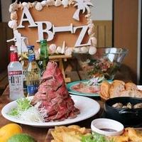 AB-Zの写真