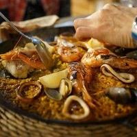 スペイン料理 テンプラニージョの写真