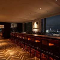 The Bar & Lounge グランドニッコー東京 台場の写真