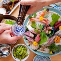 酒と魚とオトコマエ食堂 京都駅前店の写真