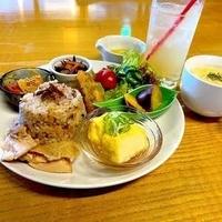 美川37カフェの写真