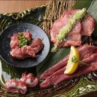 近江焼肉ホルモンすだく 栗東店の写真