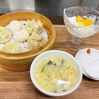 美歓園 中華鉄鍋燉の写真