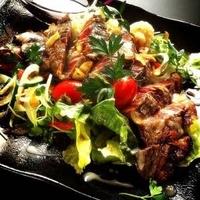 ビトロー 欧風料理の写真