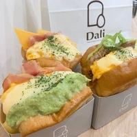 Dali Toast&Sand Delicatessenの写真