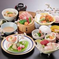 愉楽 日本料理 かぐらざか 多田本店の写真