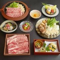 神戸牛しゃぶしゃぶ・焼肉 嵯峨野の写真