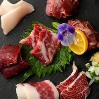 馬肉居酒屋 菅乃屋 新市街店の写真