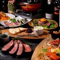 meat&wine BACCHUSの写真