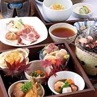 美味彩菜櫓庵治の写真