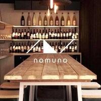 ノムノの写真