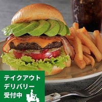 モスバーガー モスプレミアム千駄ヶ谷店の写真