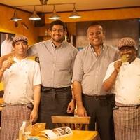 スリランカキッチンの写真