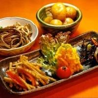 和菜れとろ 別亭むすびの写真