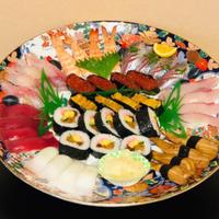 亀八寿司の写真