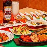Curry&Kitchenサンチャイの写真