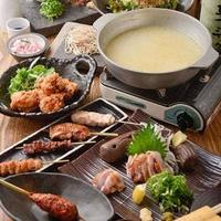炭火串焼 つじや 梅小路北店の写真