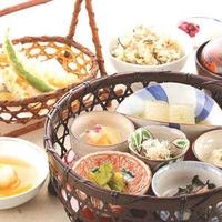 京やさい料理 接方来 京都駅ビル店の写真