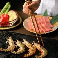 石焼料理 木春堂 /ホテル椿山荘東京の写真