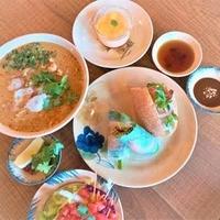 ベトナム料理ホイアン食堂の写真