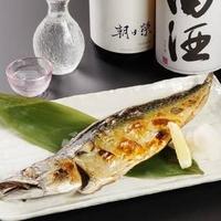 金華さば わらやき 寿司 金治の写真