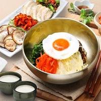韓国食彩にっこりマッコリ 西武池袋店の写真