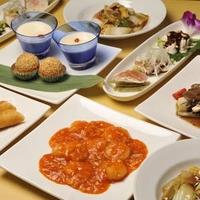 香蘭飯店 羽村の写真