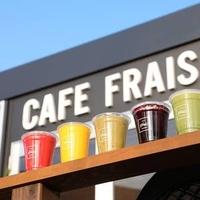 CAFE FRAISの写真