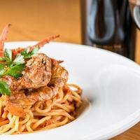 イタリア食堂 ラ ルーチェの写真