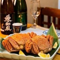 かにとふぐ 北海道料理 喜多川の写真