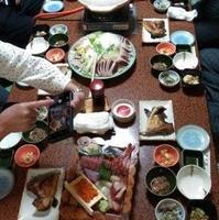 朝日鮨の写真