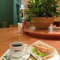 ドトール イオンモール鳥取北店の写真