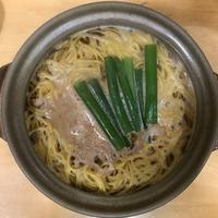 鍋焼きラーメン 千秋の写真